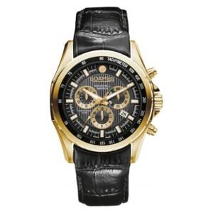 Roamer Rockshell Mark III Chrono 220837 48 55 02 - zegarek męski