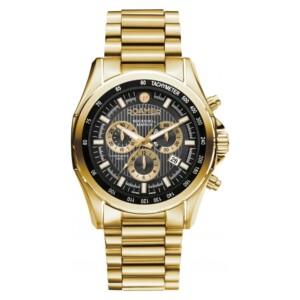 Roamer Rockshell Mark III Chrono 220837 48 55 20 - zegarek męski