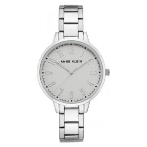 Anne Klein AK3619SVSV - zegarek damski