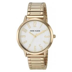 Anne Klein AK3684SVGB - zegarek damski