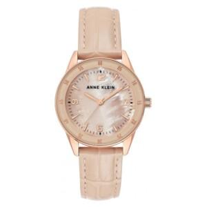 Anne Klein AK3734RGBH - zegarek damski