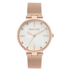 Anne Klein AK3834MPRG - zegarek damski