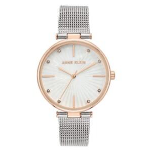 Anne Klein AK3835MPRT - zegarek damski