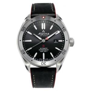 Alpina Alpiner 4 Automatic AL-525BS5AQ6 - zegarek męski