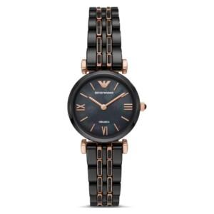Emporio Armani GIANNI T-BAR AR70005 - zegarek damski