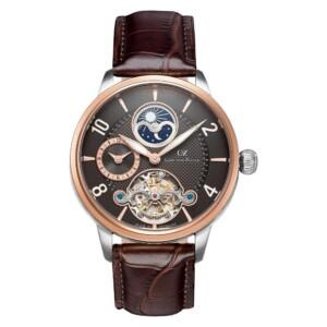 Carl Von Zeyten Calw Limited Edition CVZ0046RBR - zegarek męski