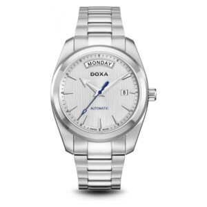 Doxa Noble D205SWH - zegarek męski