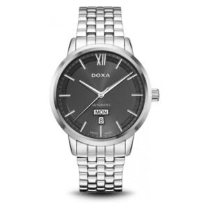 Doxa Executive D206SGY - zegarek męski