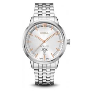 Doxa Executive D206SWH - zegarek męski