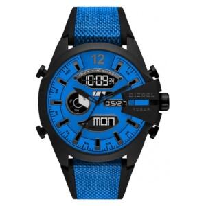 Diesel MEGA CHIEF DZ4550 - zegarek męski