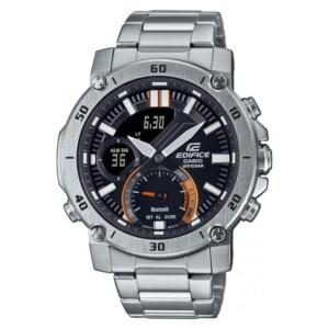 Casio Edifice ECB-20D-1A - zegarek męski