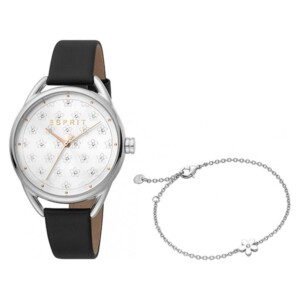Esprit ES1L177L0025 - zegarek damski