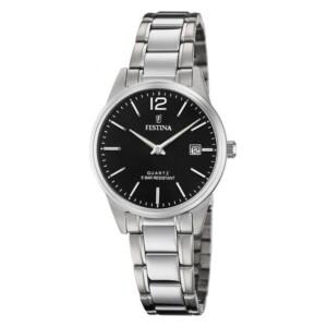 Festina Classic F20509/4 - zegarek damski