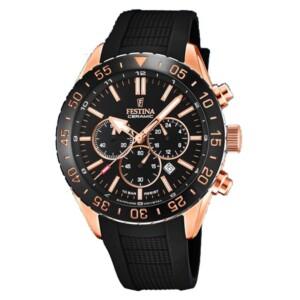 Festina Ceramic F20516/2 - zegarek męski