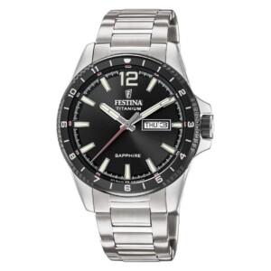 Festina Titanium Sport F20529/4 - zegarek męski