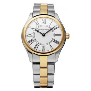 Frederique Constant Classic Quartz Ladies FC-220MS3B3B - zegarek damski