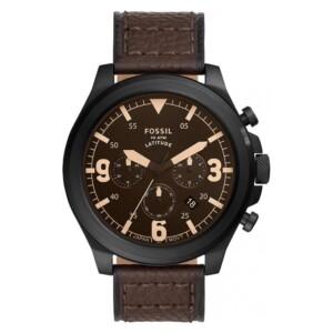 Fossil Latitude FS5751 - zegarek męski