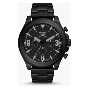 Fossil Latitude FS5754 - zegarek męski