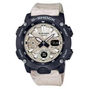 G-shock Classic GA-200WM-1A - zegarek męski