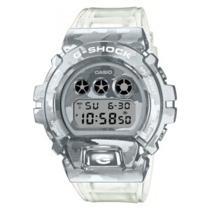 G-shock G-Steel Special Edition GM-6900SCM-1 - zegarek męski