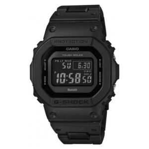 G-shock Original Bluetooth Tough Solar GW-B5600BC-1b - zegarek męski