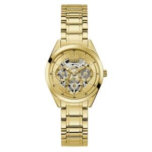 Guess CLEAR CUT GW0253L2 - zegarek damski