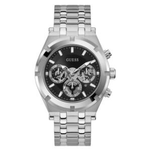 Guess CONTINENTAL GW0260G1 - zegarek męski