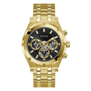Guess CONTINENTAL GW0260G2 - zegarek męski