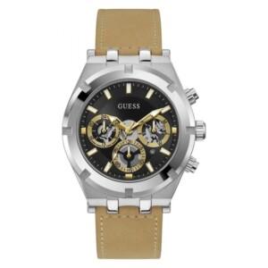 Guess CONTINENTAL GW0262G1 - zegarek męski