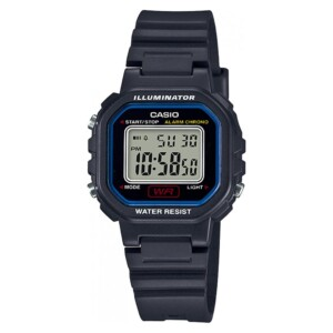 Casio Sport LA-20WH-1C - zegarek damski