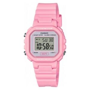 Casio Sport LA-20WH-4A1 - zegarek damski
