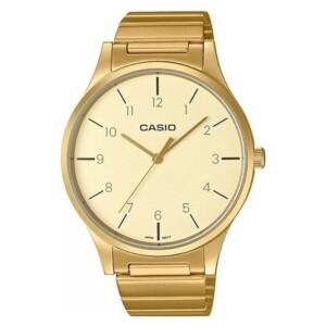 Casio Collection LTP-E140GG-9B - zegarek damski