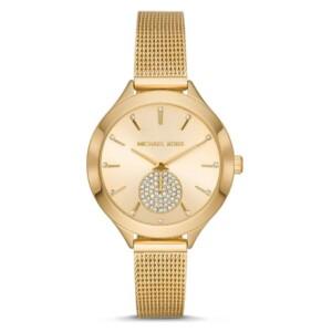 Michael Kors RUNWAY MK3920 - zegarek damski