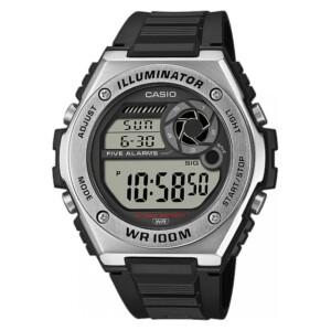 Casio Classic MWD-100H-1A - zegarek męski