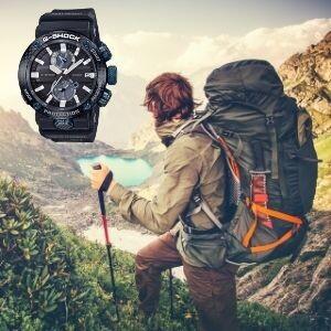Survival - jaki zegarek wybrać?
