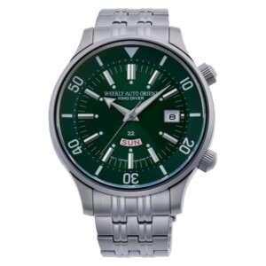 Orient KING DIVER 70th Anniversary Limited Edition RA-AA0D03E1HB - zegarek męski