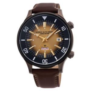 Orient KING DIVER 70th Anniversary Limited Edition RA-AA0D04G0HB - zegarek męski