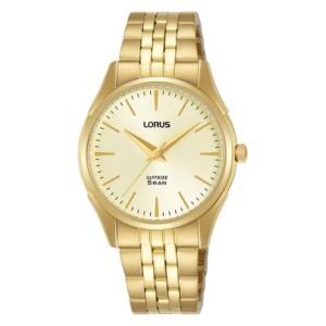 Lorus Sapphire RG280SX9 - zegarek damski