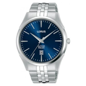 Lorus Classic RH947NX9 - zegarek męski