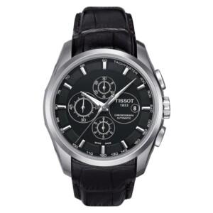 Tissot COUTURIER Automatic Chronograph C01.211  T035.627.16.051.01 - zegarek męski