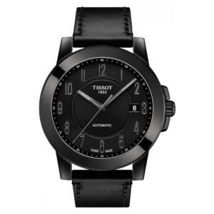Tissot GENTLEMAN SWISSMATIC T098.407.36.052.00 - zegarek męski