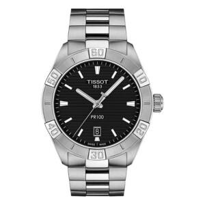 Tissot PR 100 SPORT GENT T101.610.11.051.00 - zegarek męski