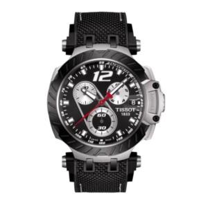 Tissot T-RACE JORGE LORENZO T115.417.27.057.00 - zegarek męski