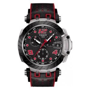 Tissot T-RACE QUARTZ CHRONO 2020 T115.417.27.057.04 - zegarek męski