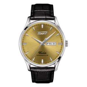 Tissot HERITAGE VISODATE POWERMATIC 80 T118.430.16.021.00 - zegarek męski