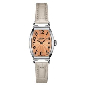 Tissot HERITAGE PORTO SMALL LADY T128.109.16.282.00 - zegarek damski