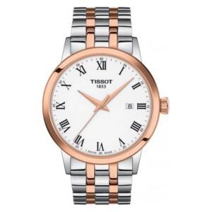 Tissot CLASSIC DREAM T129.410.22.013.00 - zegarek męski