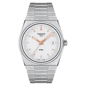 Tissot  PRX T137.410.11.031.00 - zegarek męski