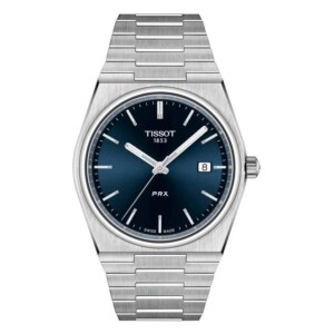 Tissot  PRX T137.410.11.041.00 - zegarek męski