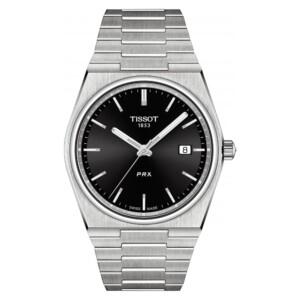 Tissot PRX T137.410.11.051.00 - zegarek męski